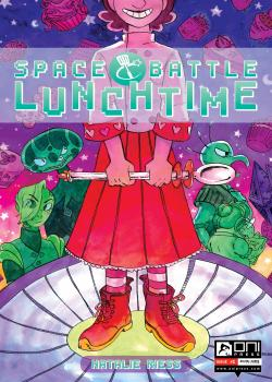 Space Battle Lunchtime (2016)