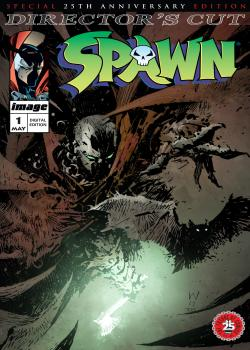 Spawn: 25th Anniversary Director's Cut (2017)