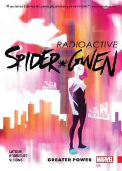 Spider-Gwen Vol. 2 (2015-)
