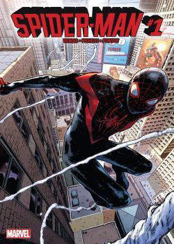 Spider-Man (2016-)