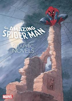Spider-Man: The Graphic Novels (2018)