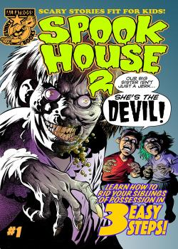 Spook House 2(2018-)