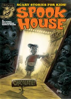 Spook House (2016-)