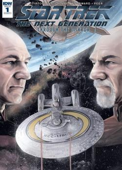 Star Trek: The Next Generation: Through The Mirror (2018-)