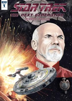 Star Trek: TNG: Mirror Broken (2017)