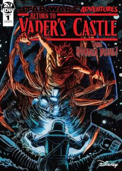 Star Wars Adventures: Return to Vader's Castle (2019-)