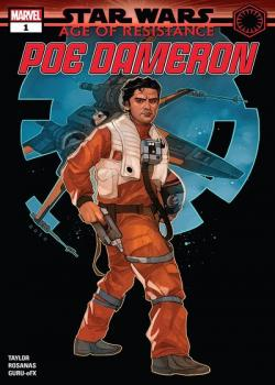 Star Wars: Age Of Resistance - Poe Dameron (2019)