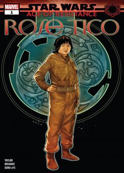 Star Wars: Age Of Resistance - Rose Tico (2019)