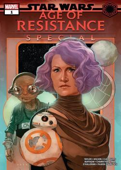 Star Wars: Age Of Resistance Special (2019)
