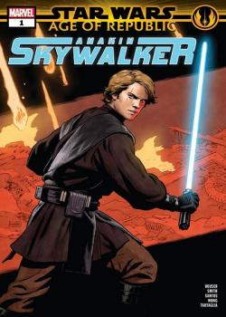 Star Wars: Age Of The Republic - Anakin Skywalker (2019)