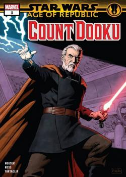 Star Wars: Age Of The Republic - Count Dooku (2019)