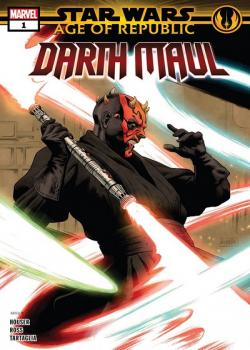 Star Wars: Age Of The Republic - Darth Maul (2018)