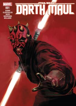 Star Wars: Darth Maul (2017-)