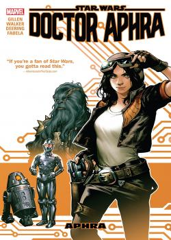 Star Wars: Doctor Aphra Vol. 1: Aphra (TPB)