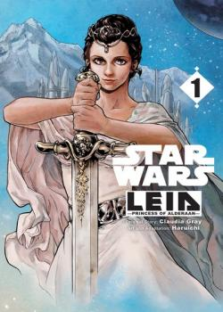 Star Wars Leia, Princess of Alderaan Vol. 1 (2020)