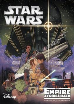 Star Wars: The Empire Strikes Back Graphic Novel Adaptation (2019)