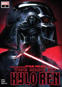 Star Wars: The Rise Of Kylo Ren (2019-)