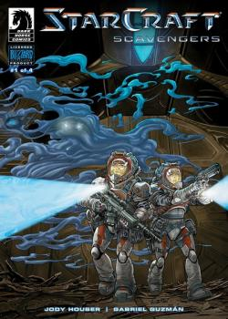StarCraft: Scavengers (2018-)