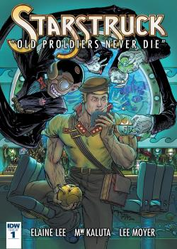Starstruck: Old Proldiers Never Die (2017)