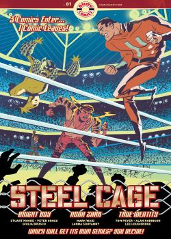 Steel Cage (2019-)