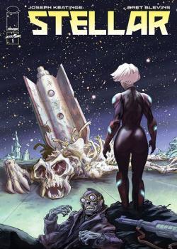 Stellar (2018-)
