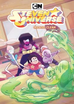 Steven Universe: Crystal Clean (2020)