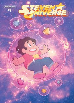 Steven Universe Ongoing (2017)