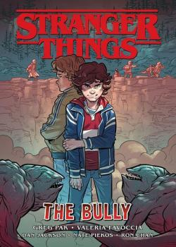 Stranger Things: The Bully (2020-)