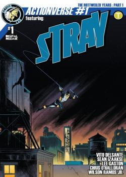 Stray Ongoing (2017)