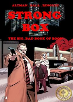 Strong Box: The Big, Bad Book of Boon (2019-)