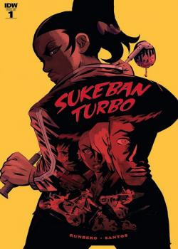 Sukeban Turbo (2018-)
