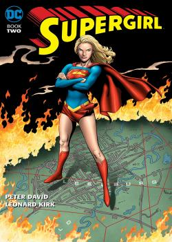 Supergirl: Book Two (2017)