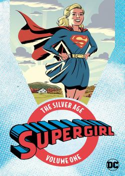 Supergirl: The Silver Age (2017)