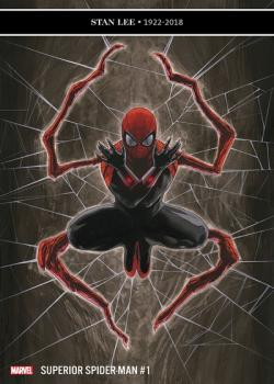 Superior Spider-Man (2018-)