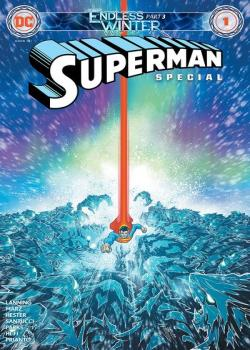 Superman: Endless Winter Special (2020-)