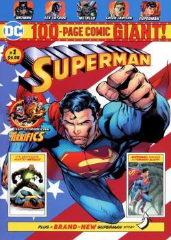 Superman Giant (2018) (Walmart Exclusive)