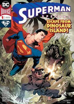 Superman Special (2018)