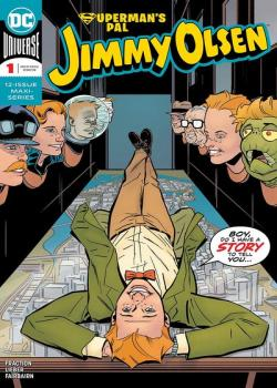 Superman's Pal Jimmy Olsen (2019-)