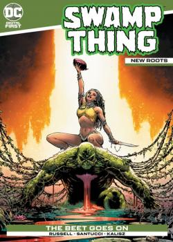 Swamp Thing: New Roots (2020-)