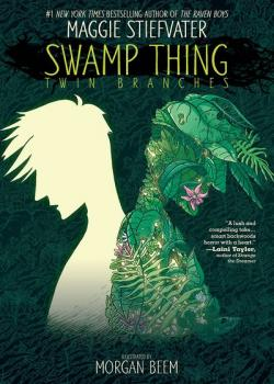 Swamp Thing: Twin Branches (2020)