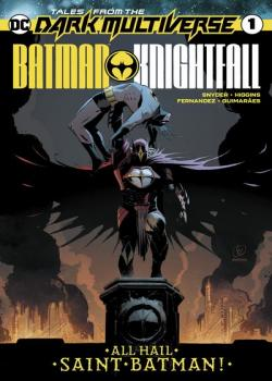 Tales From The Dark Multiverse: Batman: Knightfall (2019-)