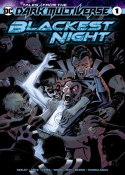 Tales From The Dark Multiverse: Blackest Night (2019-)