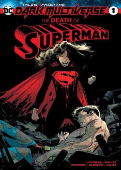 Tales from the Dark Multiverse: Death of Superman (2019)