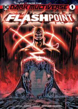 Tales from the Dark Multiverse: Flashpoint (2020-)