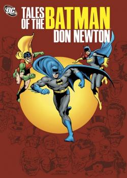 Tales of the Batman: Don Newton (2011)