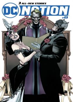 The Batman & Catwoman Wedding (2018)