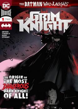 The Batman Who Laughs: The Grim Knight (2019)