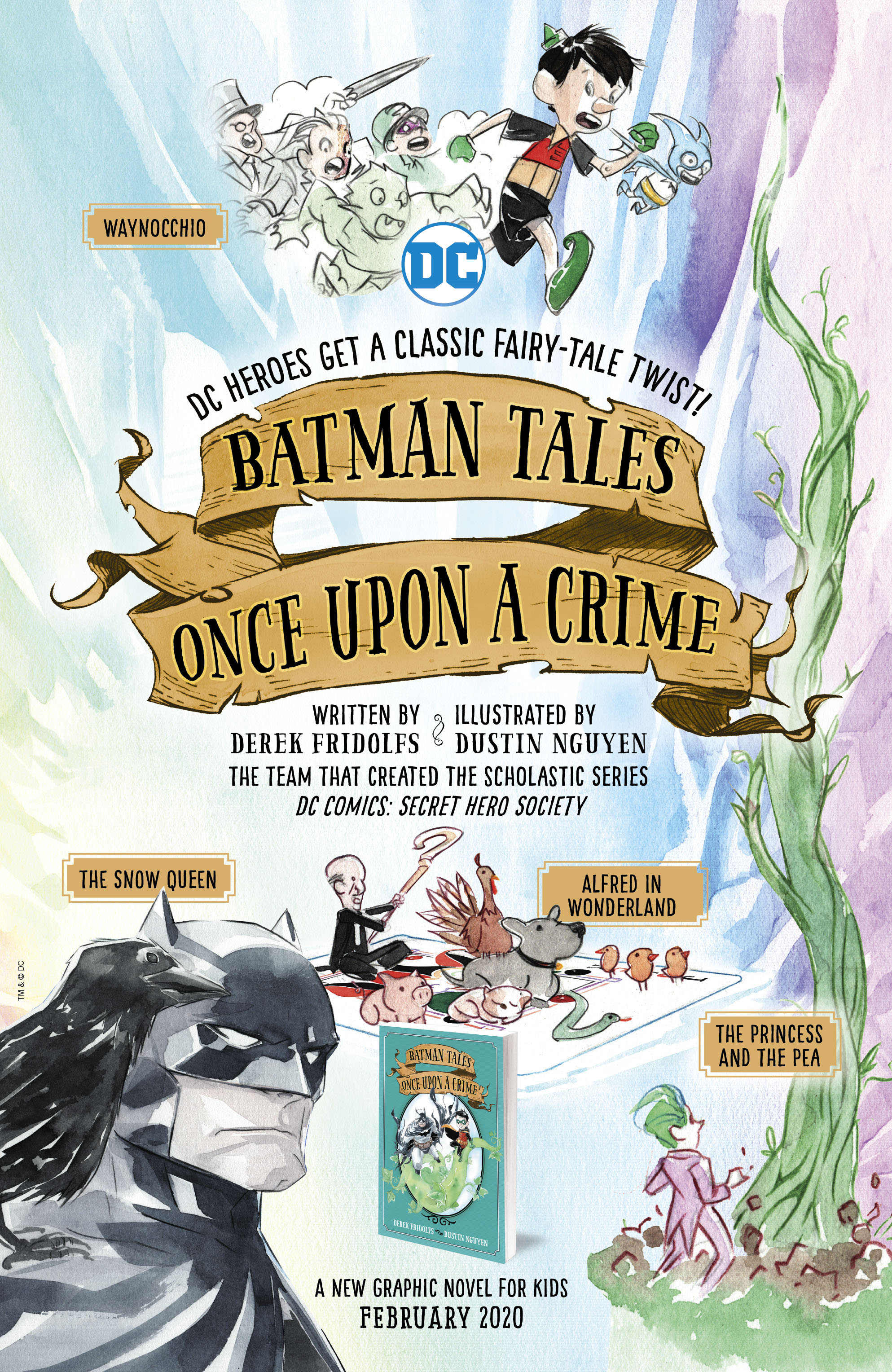 Image result for batman tales once upon a crime