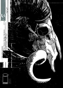 The Black Monday Murders (2016-)