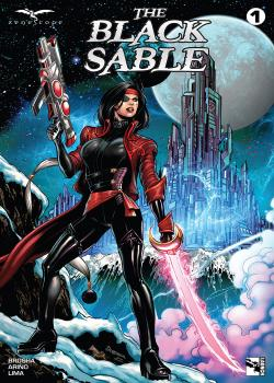 The Black Sable (2017)